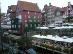 Lüneburg, centru
